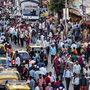 2026, India Akan Geser Posisi China Sebagai Negara Populasi Terbesar Di Dunia