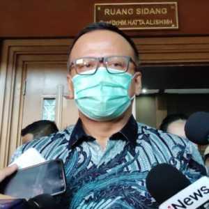 Jelang Lebaran, Edhy Prabowo Minta Maaf Ke Seluruh Rakyat Indonesia