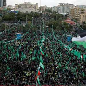 Bangsa Arab Perlu Belajar Dari Hamas
